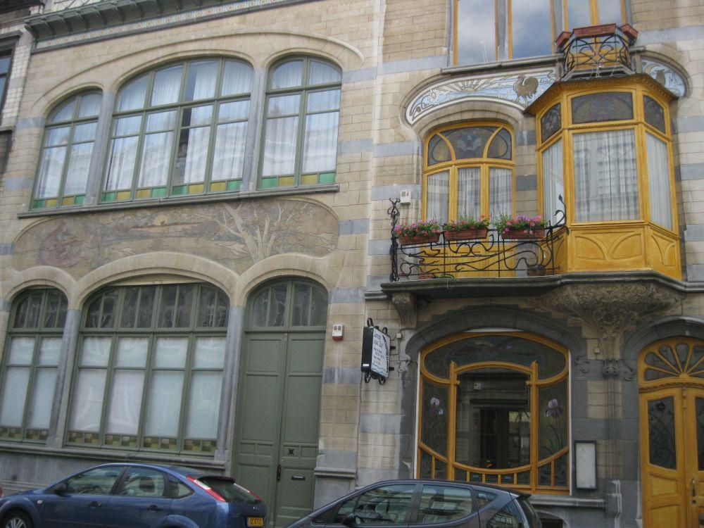 Brussels' Hidden Gems 2 (4/5)