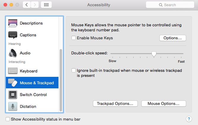 The Fix: MacBook Pro Trackpad Scrolling Issue | Kendall