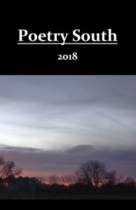 Poetry_South_2018_frontcover
